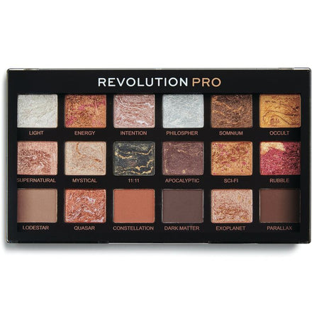 Revolution Maxi Reloaded palette