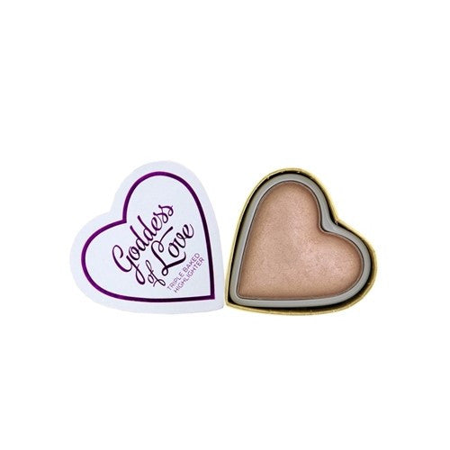 I Heart Makeup Blushing Hearts - Goddess of Love Highlighter