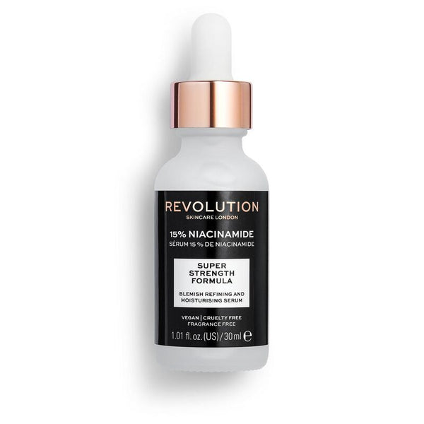 Revolution Skincare 15% Niacinamide Super Serum
