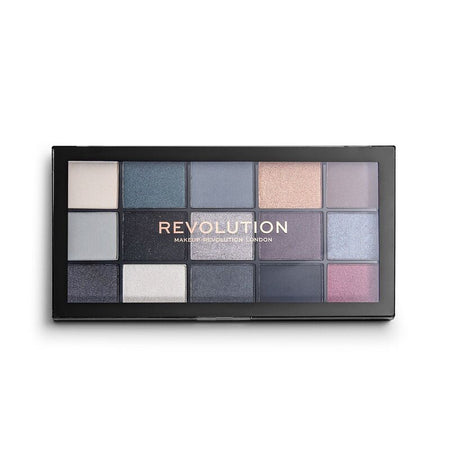 Makeup Obsession Palette Large Luxe Total Matte Obsession
