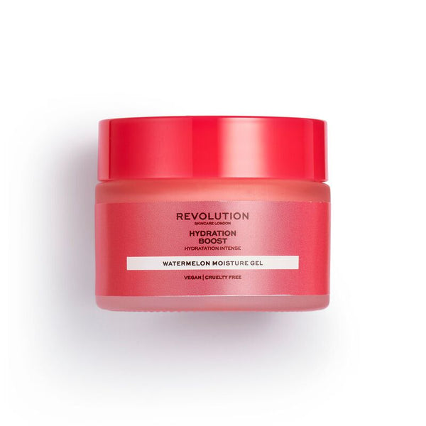 Revolution Skincare Hydrating Boost Cream with Watermelon