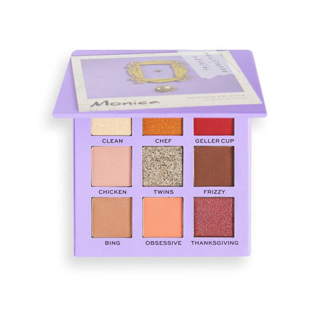 Revolution Cut Crease Canvas Create Medium
