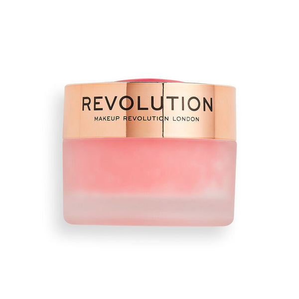 Revolution Sugar Kiss Lip Scrub Watermelon Heaven
