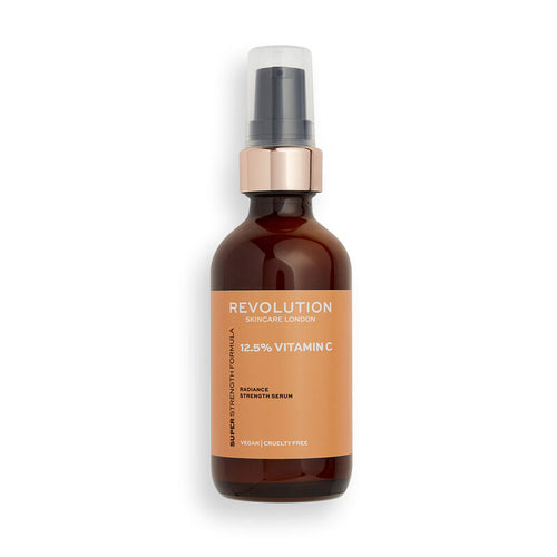 Revolution Skincare 12.5% Vitamin C Radiance Serum 60ML