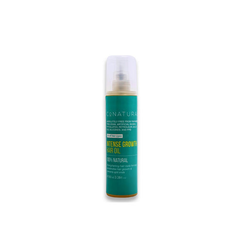 Intense Growth Hair Oil 100ml