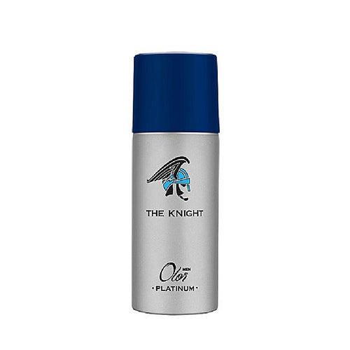OLOR MEN THE KNIGHT PLATINUM 150 ML