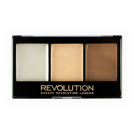 Makeup Revolution Nudes Collection
