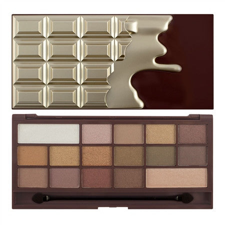Makeup Obsession Palette Large Basic Total White Obsession