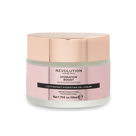 Revolution Skincare Cleansing Milk Jelly