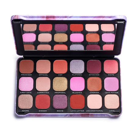NYC Individualeyes Eye Shadow Palette