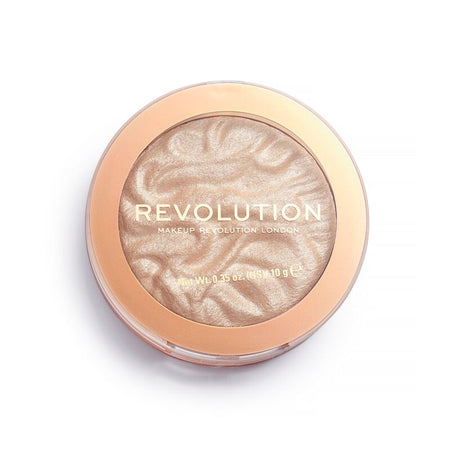 Revolution Precious Stone Highlighter Palette Ruby Crush