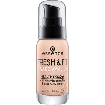 fresh & fit awake make-up