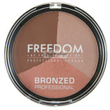 Freedom Bronzed Professional Pro Shimmer Lights