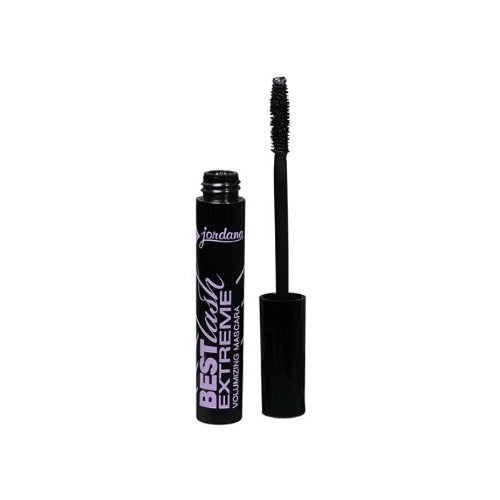 JORDANA Best Lash Extreme Volumizing Mascara - Black