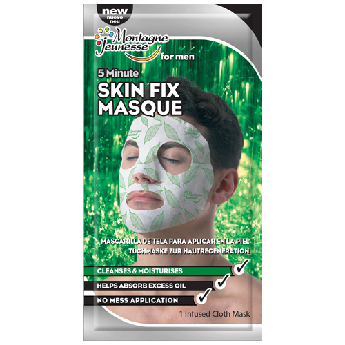 Men's Skin Fix Tonic Masque 16g