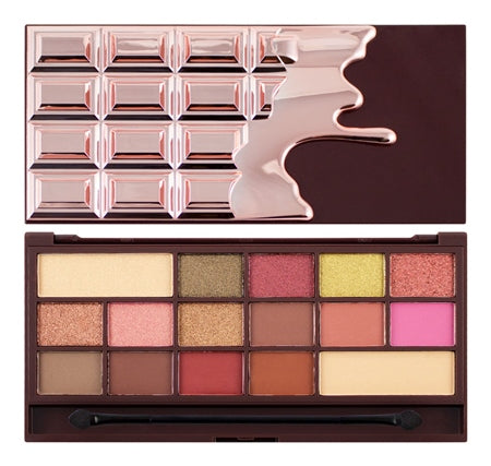 I Heart Makeup - Chocolate Elixir Palette