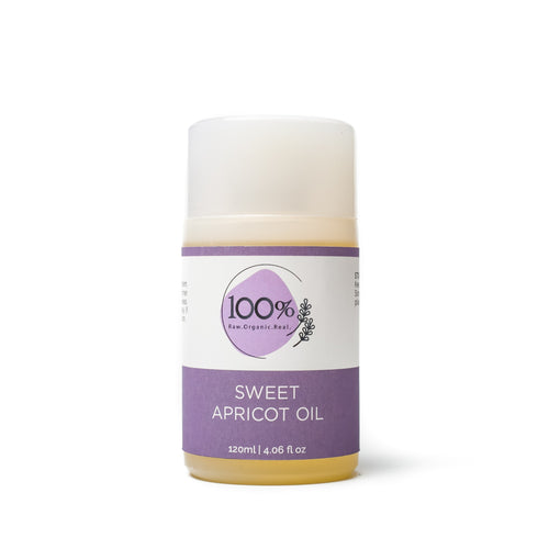 Sweet Almond Oil 120 ML