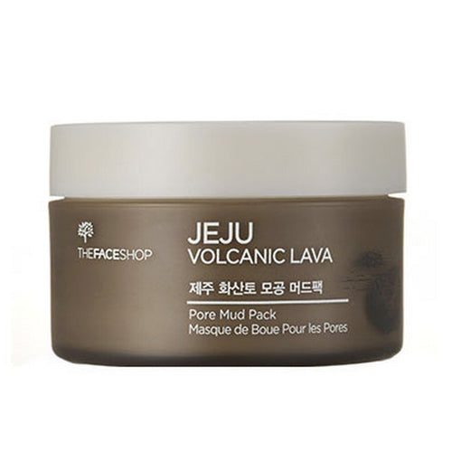 Jeju Volcanic Pore Mud Pack