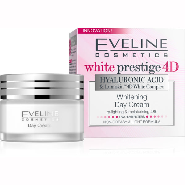 White Prestige 4D Day Cream -50ml