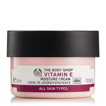Vitamin E Gel Moisture Cream