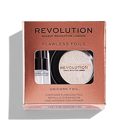 Revolution Pro Eye Elements -  Core