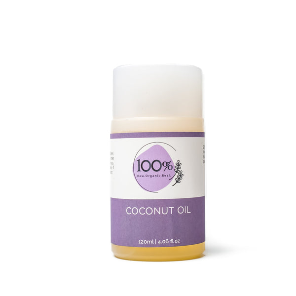 Coconut Oil 120 ML
