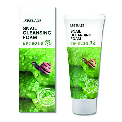 Lebelage Cleansing Foam