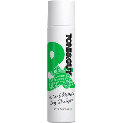 Toni & Guy Instant Refresh Dry Shampoo 250ml