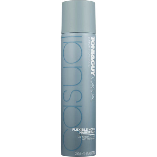 Toni & Guy Tousled Texture Creation Hairspray 250ml
