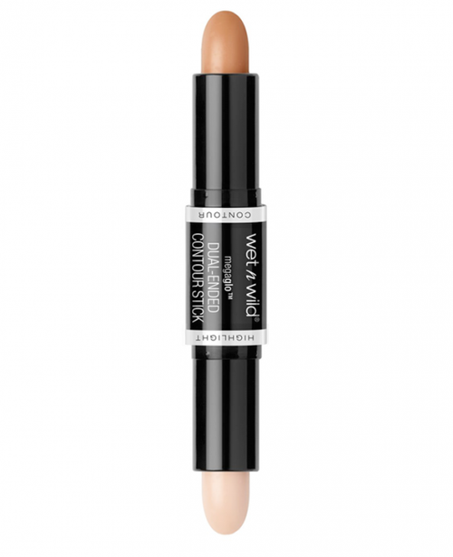 MegaGlo Dual-Ended Contour Stick  - Light/Medium