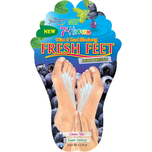7th Heaven Fresh Feet  20ml