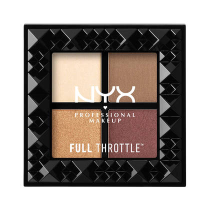 Full Throttle Eyeshadow Palette