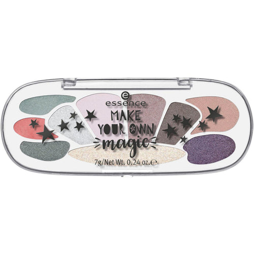 ESSENCE MAKE YOUR OWN MAGIC EYESHADOW BOX 06