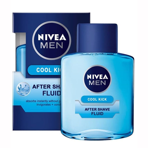 Nivea Cool Kick After Shave Lotion 100 ml