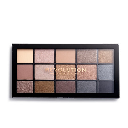 Makeup Revolution Reloaded palette