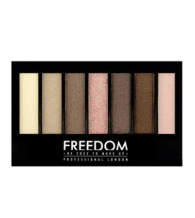 Freedom Pro Shade & Brighten