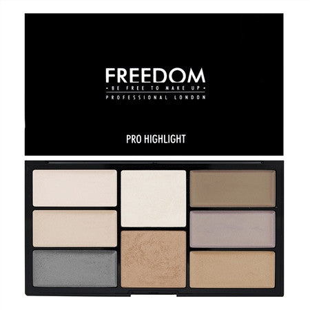 Freedom Pro Highlight Palette