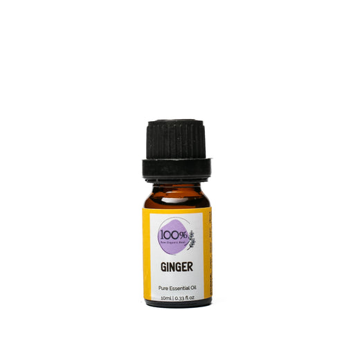 Ginger 10 ML