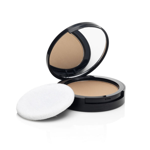 New Face Powder Compact