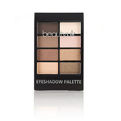 Beauty UK EYESHADOW COLLECTION