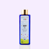 Conatural Baby Oil