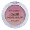 CITY COLOR Shimmer Ombre Highlight