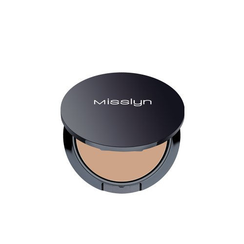 Creamy Compact Foundation