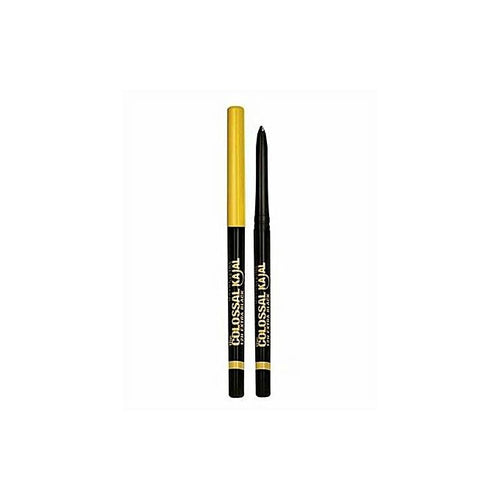 The Colossal Kajal Pencil - Black