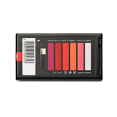 Colour Riche Matte Addiction La Palette Lip - 01 Bold
