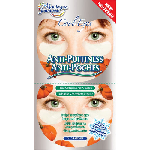 Cool Eyes Anti-Puffiness