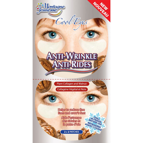 Cool Eyes Anti Wrinkle