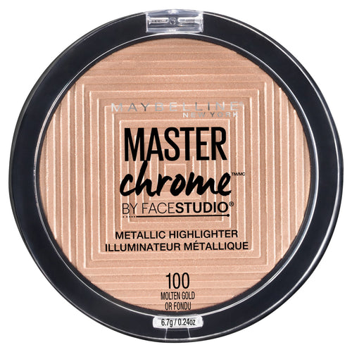 Face Studio Master Chrome Metallic Highlighter