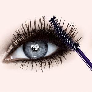 False Lash Superstar X Fiber Mascara - Black