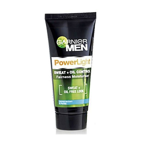 Garnier Men Powerlight Intensive Fairness Moisturizer SPF15  45g